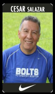 Revere FC Director